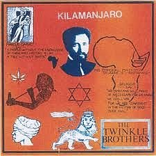 The Twinkle Brothers ‎– Kilamanjaro