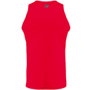 Rock Hill Tank Top, red