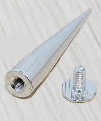 NIT - silver 40 mm