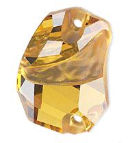 DIVINE ROCK Golden Shadow 27x19 mm