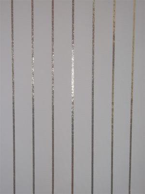 CLASSIC LINES vit/guld