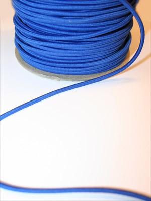 RESÅRSNODD - blå, 3 mm