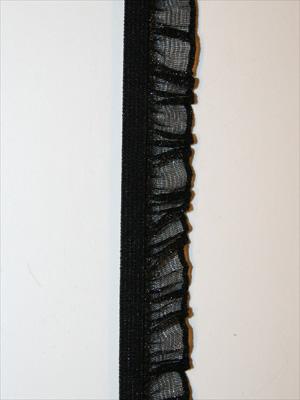 VOLANGRESÅR - svart