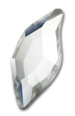 DIAM.LEAF Crystal 10x5mm 10 st