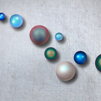 Swarovski Pärlor