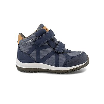 Kavat - Iggesund Blue Waterproof Sneakers, Size 22-35