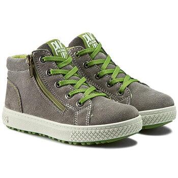 Primigi - Dian E Grey Sneakers, Size 25-40