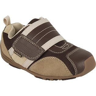 Pediped - Adrian Brun Flex Sneakers, Stl 20-36