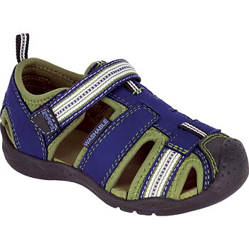 Pediped - Sahara Blue Flex, Sizes 20-33