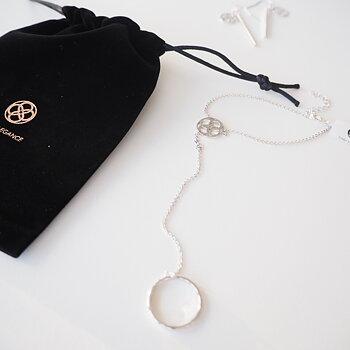 Handring Sucevita Silver (två storlekar) - Daily Elegance