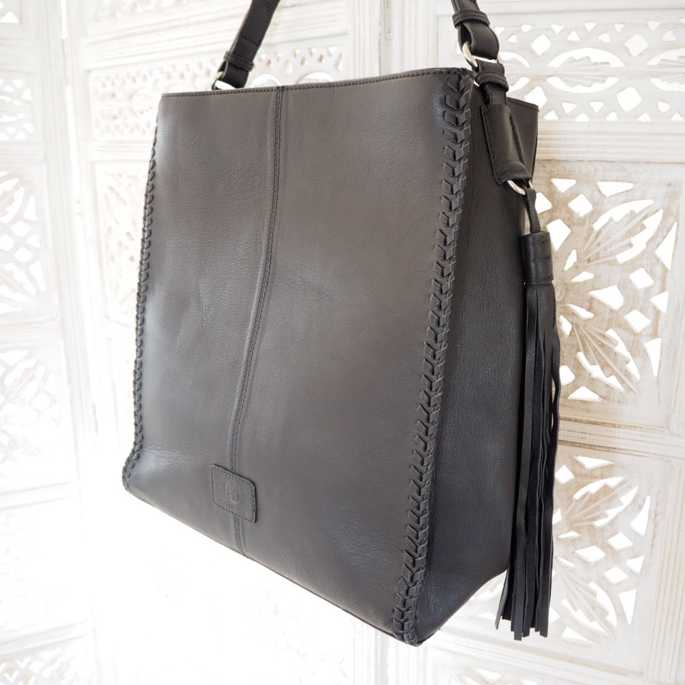 Väska Gladys Svart Daily Elegance