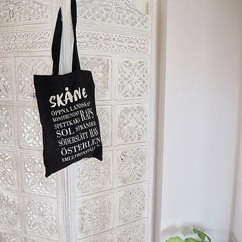 Tygkasse Skåne - Majas Cottage