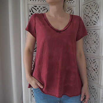T-shirt One Size WIEN  - Stajl Agenturer