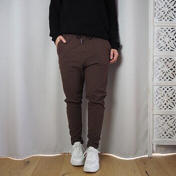 Sweatshirtbyxa BROWNIE (flera storlekar) - Ajlajk
