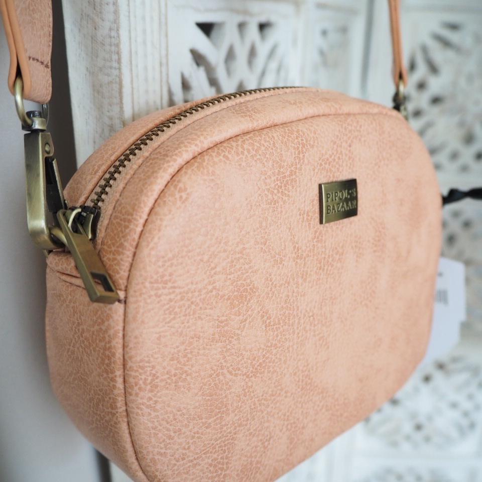 Väska Solar Mini Cross KORALL Pipol´s Bazaar
