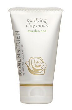 Rosenserien PURIFYING CLAY MASK