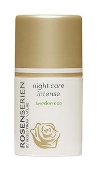 Rosenserien NIGHT CARE INTENSE
