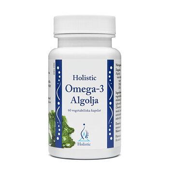 Omega3 Algolja 60 kapslar
