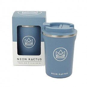 Kactus - Travel Mug - Super Sonic - Blue - 380ml