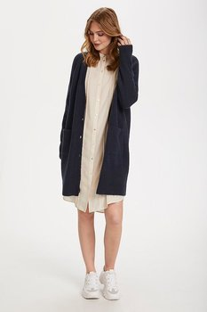 Stickad Cardigan