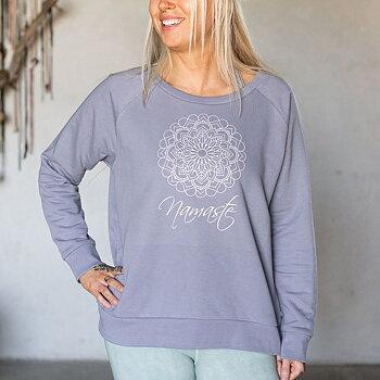Sweater Namaste