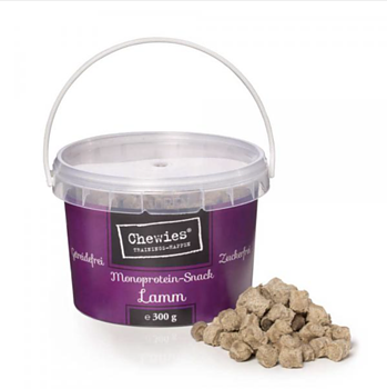 Chewies Training snack- Lamm 300 g