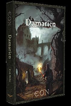 Damarien, landsmodul