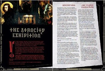 Taroticum and Other Tales - Scenario collection