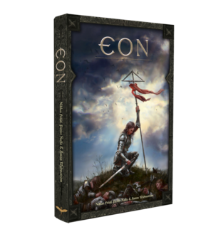 Eon IV, grundbok