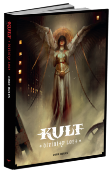 4th Edition Core Rules
