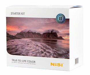 NiSi Kit Starter II 100mm System