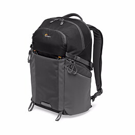 Lowepro Photo Active BP 300 AW - Black/Dark Grey
