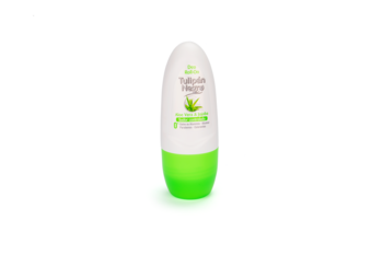 Aloe vera & jojoba roll-on deo
