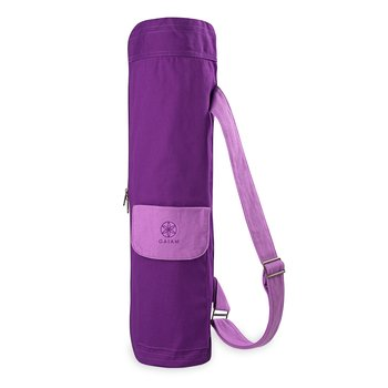 YOGA MAT BAG SPARKLING GRAPE