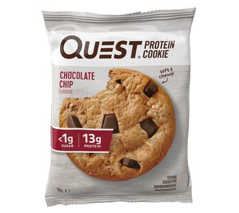Quest Protein Cookie - Chocolate Chip 50g