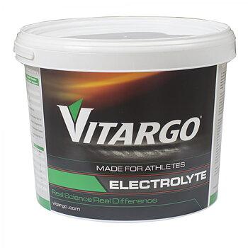 Vitargo Electrolyte, 2 kg, Citrus