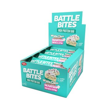 Battle bites - Toasted Marshmallow 62g