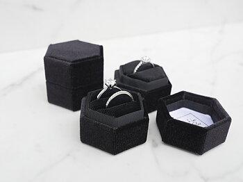Ringask Tux black