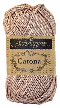 Catona Antique Mauve 257