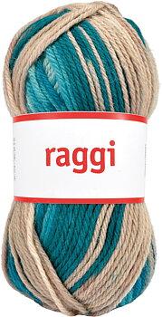 Raggi Beige/mint Batik