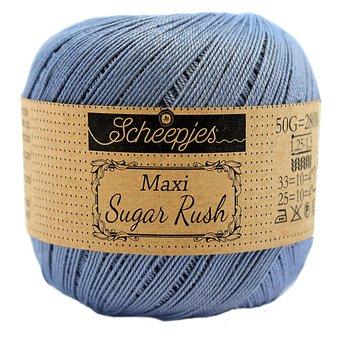Maxi Sugar Rush Bluebird 247