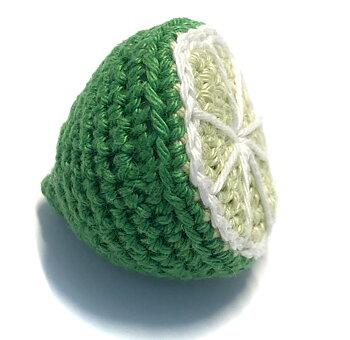 Lime halv