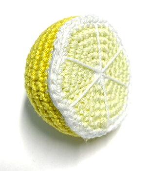 Citron halv mindre