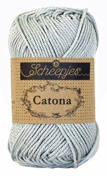 Catona Light Silver 172