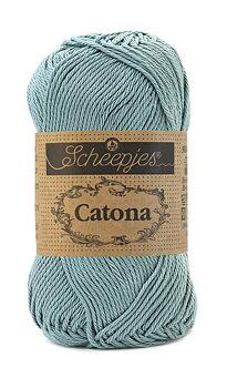 Catona  Silver Blue 528