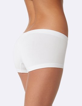 Women's Boyleg Briefs 4-pack, Mixed, Underwear, Boody Bamboo Eco Wear, Ekologisk