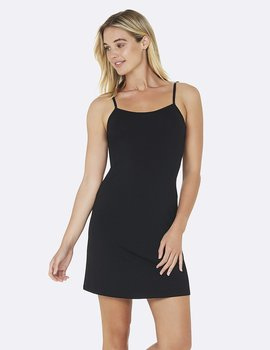 Everyday Slip, Black, Boody Bamboo Eco Wear, Ekologisk