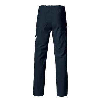 Byxa Elis, Unisex, Navy, Smila Workwear, EKO & GOTS