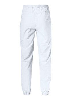Byxa Elvin, Unisex, White, Smila Workwear, EKO & GOTS