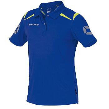 Forza Poloshirt, Stanno - UNISEX - 7 olika färgkombinationer